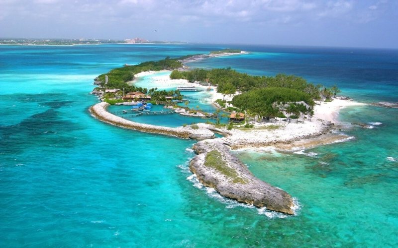 Which Country Does The Bahamas Belong To?