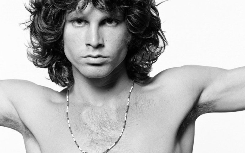 """Why Was Jim Morrison Called """"The Lizard King""""?"""