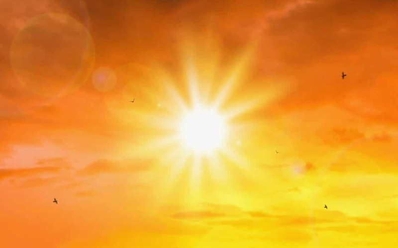 How Hot is the Sun